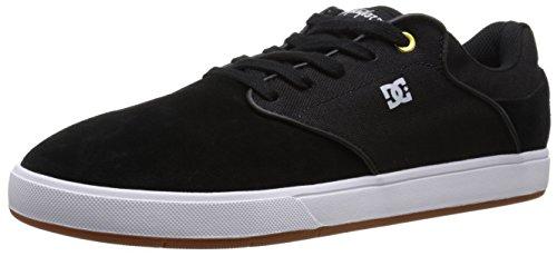 DC - Mikey Taylor Low Top Chaussures pour hommes, EUR: 39, Black/White/Gum