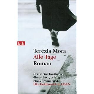 Alle Tage: Roman (German Edition)