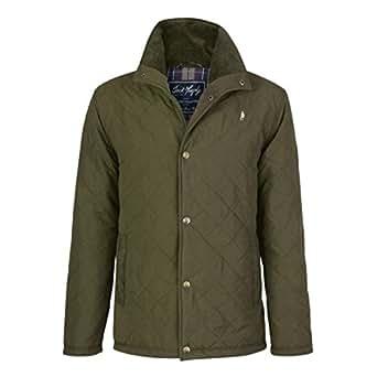 Jack Murphy Castledermot Jacket Green Xl