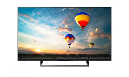 "Sony FW-X E8501 75 ""LED 4 K Ultra HD schwarz Public Display Format"