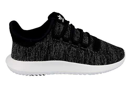 adidas Tubular Shadow, Sneakers Basses Mixte enfant Noir