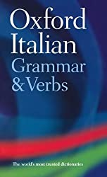 Oxford Italian Grammar and Verbs 1st edition by McIntosh, Colin (2002) Taschenbuch