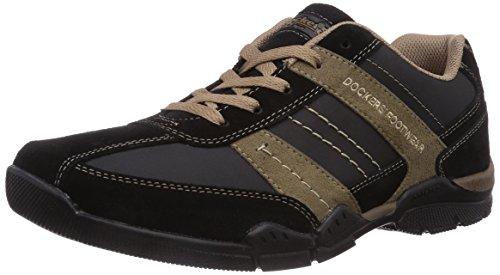 dockers-by-gerli-33ms007-204-herren-sneakers-schwarz-schwarz-stone-142-43-eu