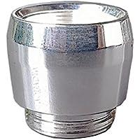 Wirbelmodul Silber Bergkristall LIchtkristall von Aquadea® - Ergänzung zum ToneOne Grundwirbler; Trinkwasser-Wirbler... preisvergleich bei billige-tabletten.eu