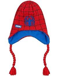 Spiderman Jungen Mütze 2016 Kollektion - rot