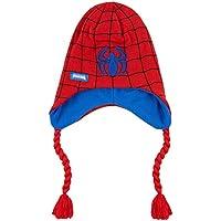 Spiderman Ragazzi Berretto di lana 2016 Collection - rosso