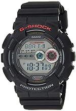Montre Homme Casio G-Shock GD-100-1AER