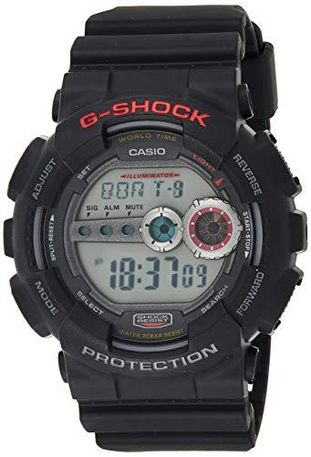 Reloj Casio para Hombre GD-100-1AER