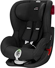 Britax Römer King II LS (Age group 9 Months To 4 Years) Car Seat -  Cosmos Black