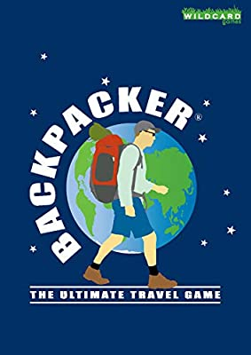 Backpacker (Version anglaise)
