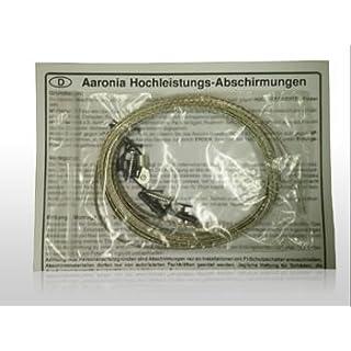 Erdungs Paket (zur Erdung von A2000+, Aaronia Shield und Aaronia X-Dream)