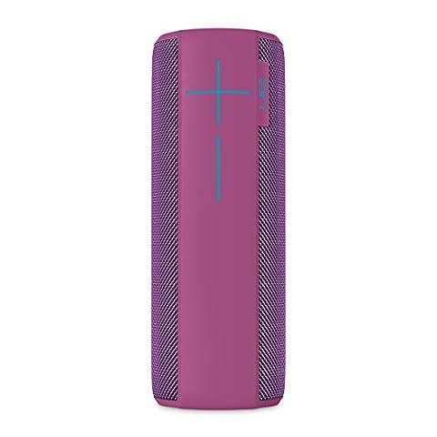 Ultimate EarsMEGABOOM Enceinte Bluetooth/Enceinte sans fil (Waterproof et Antichoc) - (Viola Bluetooth)