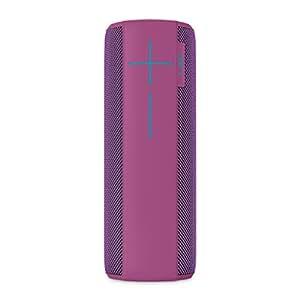 UE MEGABOOM Altoparlante Bluetooth, Impermeabile, Resistente agli Urti, Viola