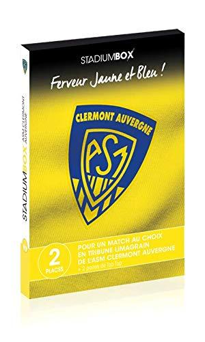 StadiumBox ASM Clermont Auverg
