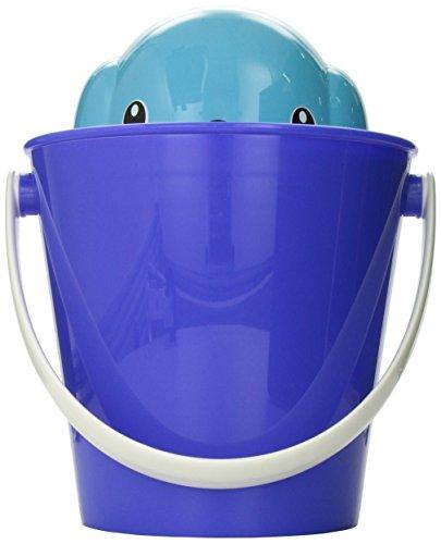 Artikelbild: United Pets SG0201AN Behälter für Hundefutter - Crock, hellblau