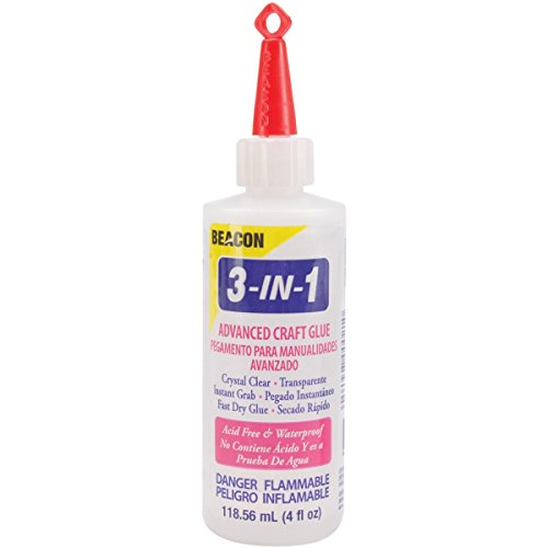 3-in-1 Advanced Craft Glue  118....