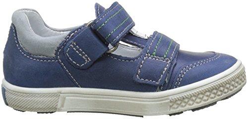 babybotte Jungen Klaxon Flach Blau (Marineblau)