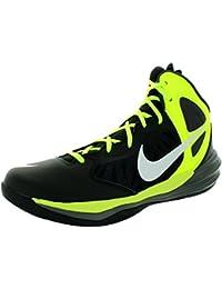 new concept da7b9 5b436 Nike Prime Hype DF, Scarpe da Basket Uomo