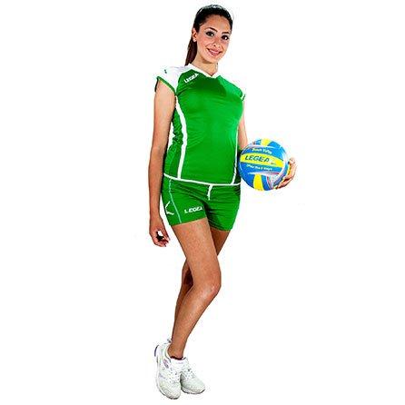 Magliette da pallavolo per donna