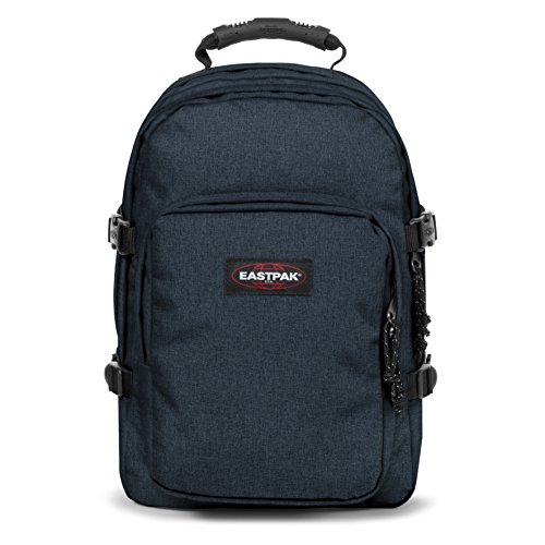 Eastpak Provider Sac à Dos Enfants, 44 cm, 33 liters, Bleu (Triple Denim )