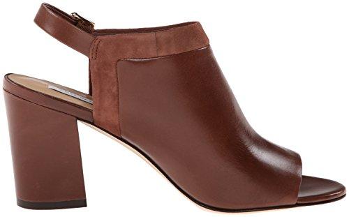 Cole Haan Jena Ot Shootie Boot Harvest Brown/Suede