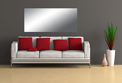 Infrarotheizung Spiegel rahmenlos 800 Watt – 120x60x25 cm Bild 3*