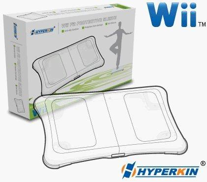 Hyperkin Nintendo Wii Balance Board Schutzhülle