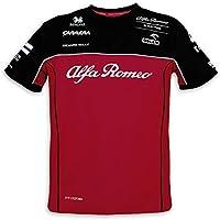 Master Lap Polo Alfa Romeo Racing Kimi Raikkonen 2020 XXL