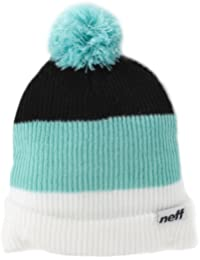 Neff Snappy Bonnet Rouge/Grey/Navy
