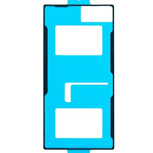Original Sony Klebefolie Dichtung / Adhesive Sticker Akkufachdeckel für Sony Xperia Z5 COMPACT (Adhesive Tape Battery Cover) - 1294-9914