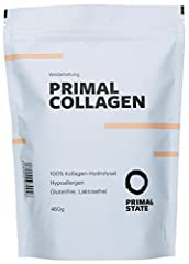 Primal Collagen Pulver