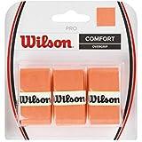 Wilson Pro Over Grip - Orange/Optic Orange