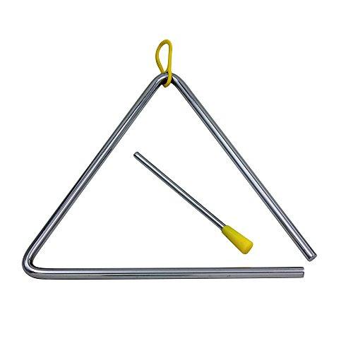 wingoneer-triangulo-de-acero-musical-con-striker-7-pulgadas