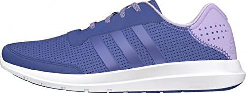 adidas Element Refresh W, Scarpe da Corsa Donna Multicolore (Violet - MORNAT/MORNAT/BRIMOR)