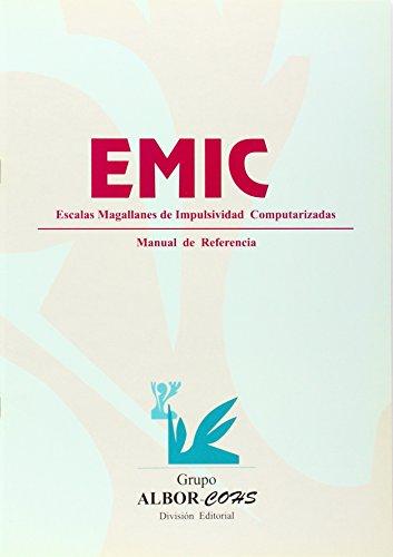 EMIC, escala Magallanes de impulsividad computarizada