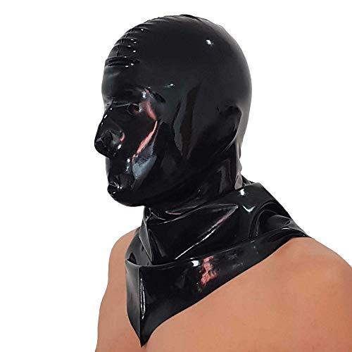 Latex Hangman's Henker Maske von Lequida