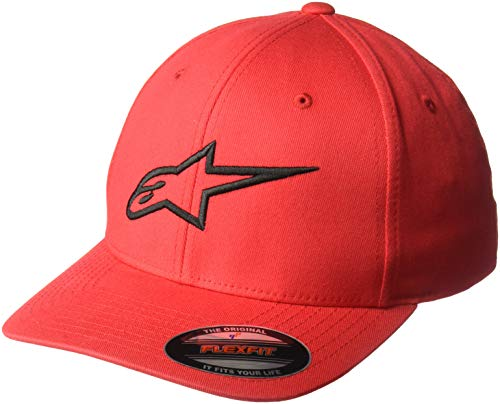 Alpinestars Ageless Curve Hat - Casual - Homme
