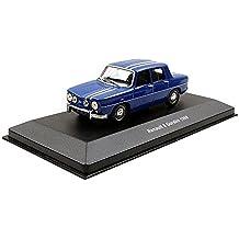 Sólido Sl4300100 - los Coches Modelo Renault R8 Gordini 1300 1969 Escala ...