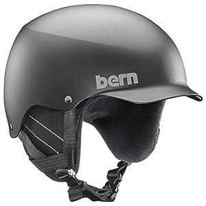Bern Baker with Crankfit Helm