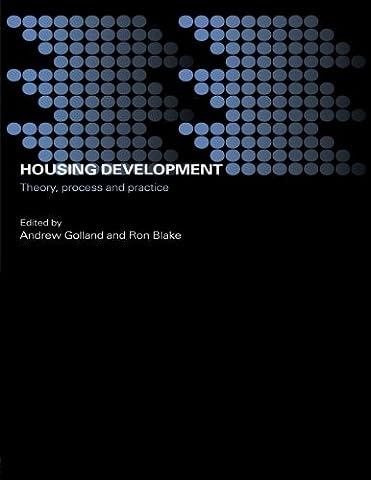 Housing Development (Housing, Planning and Design Series)