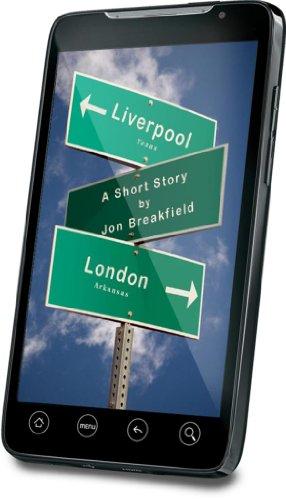 Liverpool Texas? London Arkansas? A short story (English Edition)