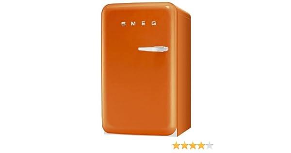 Smeg Kühlschrank Zu Kalt : Smeg fab10lo standkühlschrank mit gefrierfach linksanschlag