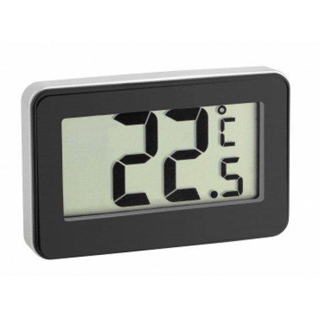 Möller Therm termómetro Digital para Interior