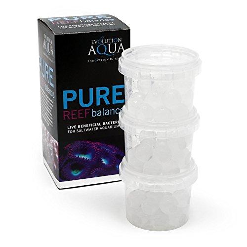 Wiltec Pure Reef Balance Filterstarter Meerwasser Aquarium 250ml