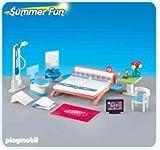 Playmobil 6297 Zimmereinrichtung Großes Ferienhotel (Folienverpackung)