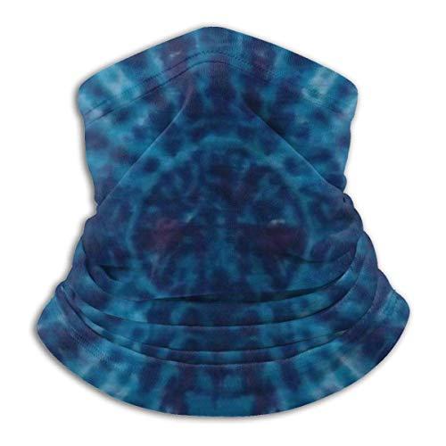 Fascia per maschera a tubo Winter Neck Gaiter Cover for Men Women, Neck Warmer for UV Protectio