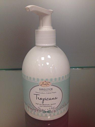 badefee-tropicana-hand-lotion-250-ml-mit-dem-duft-von-maracuja-jasmin-und-citrusnoten