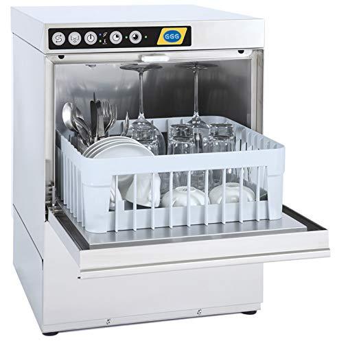 Lavavajillas bomba dosificadora integrada limpiacristales