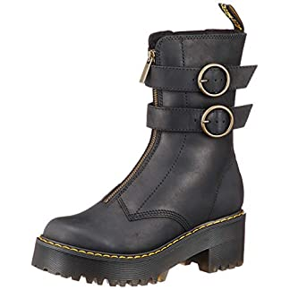 - 41qjGp7wOlL - Dr. Martens Tamela Sanguine Black Wyoming UK 6 (US Women's 8)