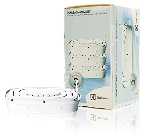 A photograph of Electrolux PureAdvantage